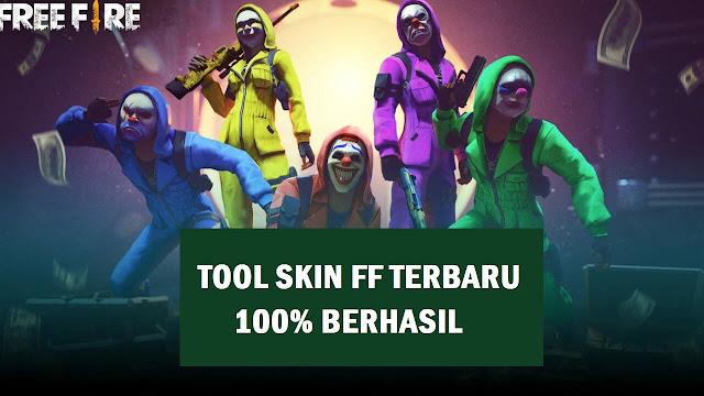Download Tool Skin Versi 20 Free Fire
