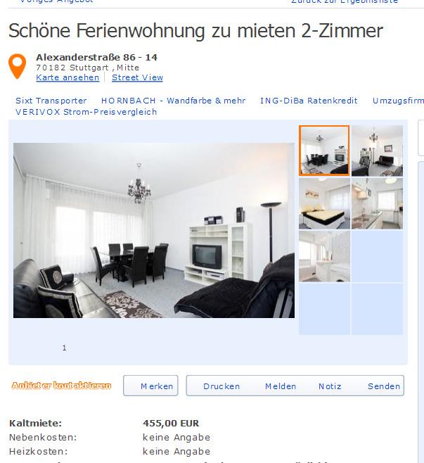 Wohnungsbetrug.blogspot.com: Heiko.johann@yahoo.de Viele
