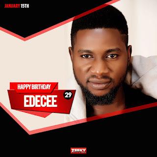 Happy Belated Birthday Man of GOD