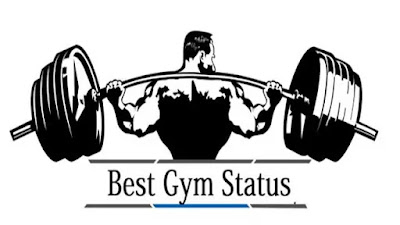 Gym Status Workout Status & Best Gym Quotes for Whatsapp