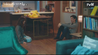 Sinopsis My Mister Episode 12 Part 1