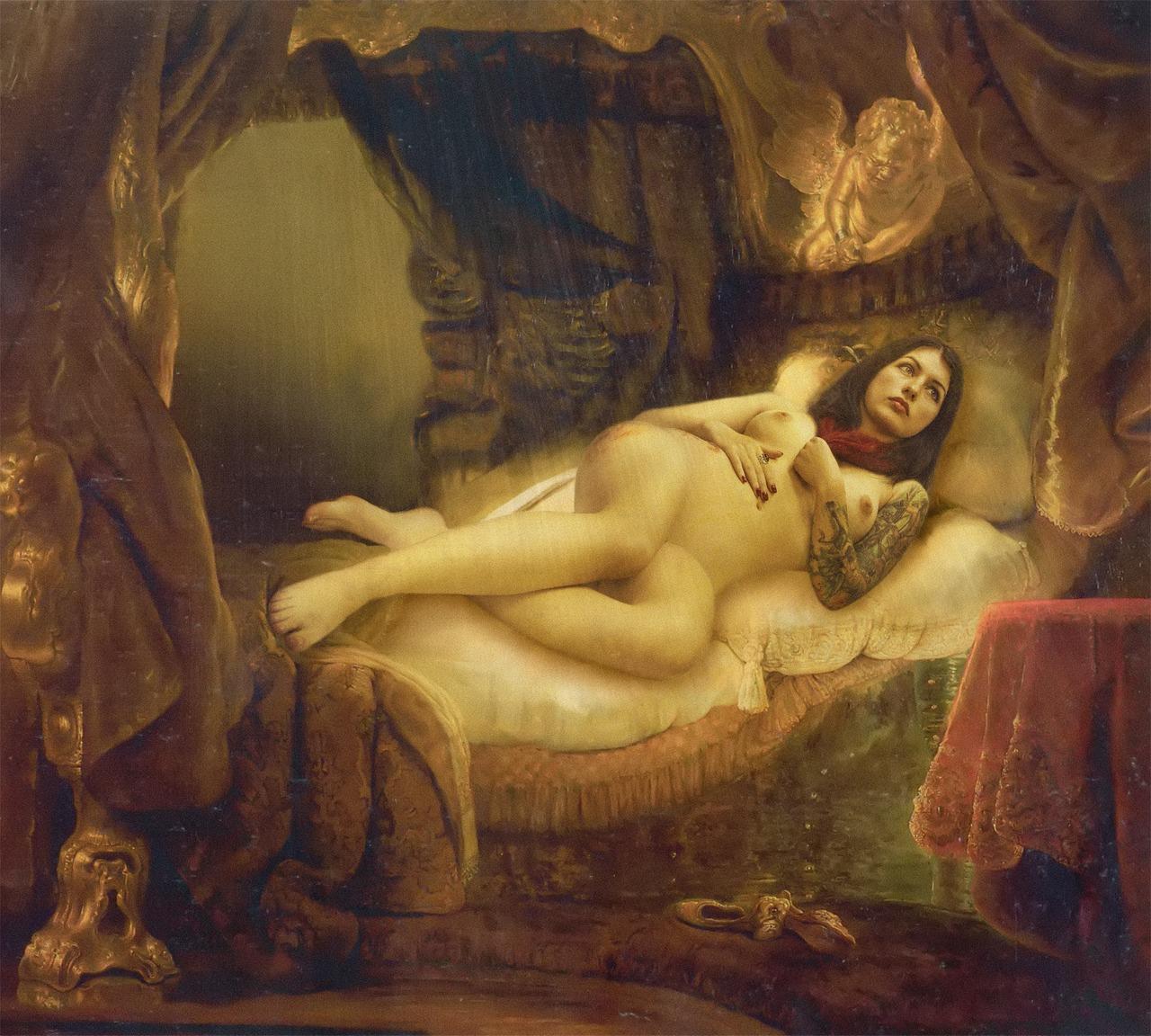 50 sonhos eróticos mais quentes?  #9 Com uma celebridade