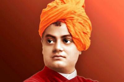 108 Quotes of Swami Vivekananda