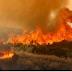 Συναγερμός στην Πυροσβεστική: Απειλούνται σπίτια στα Μέγαρα– Μέτωπα σε Μυτιλήνη, Ιωάννινα και Κιθαιρώνα