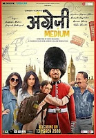 Angrezi Medium Hindi Full Movie | Watch Online Movies Free hd Download