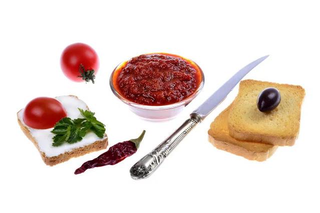 Sweet Tomato Chutney Recipe in Hindi