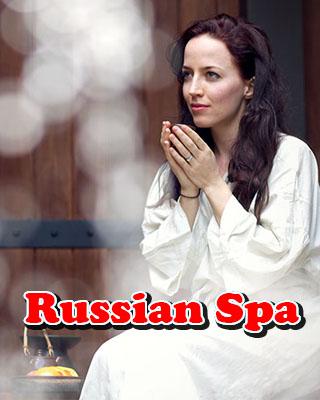 Russian Spa