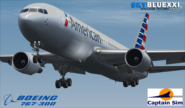 20+ American Airlines 767 Flight Simulator Pictures and Ideas on