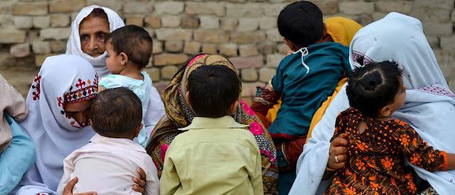 HIV, Pakistan