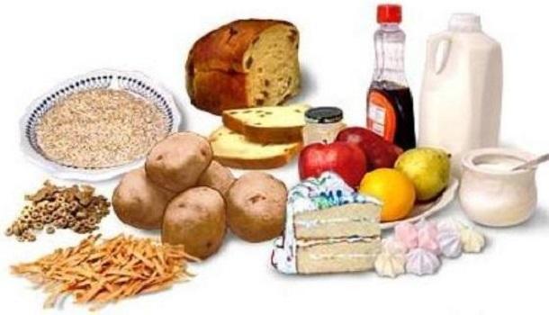 Como Bajar de Peso Facilmente: Cantidad de carbohidratos que debemos ...