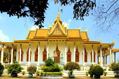 Sóc Trăng có chùa gì nổi tiếng - Chùa Khleang