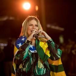 CD As Melhores Músicas de Marília Mendonça 2019