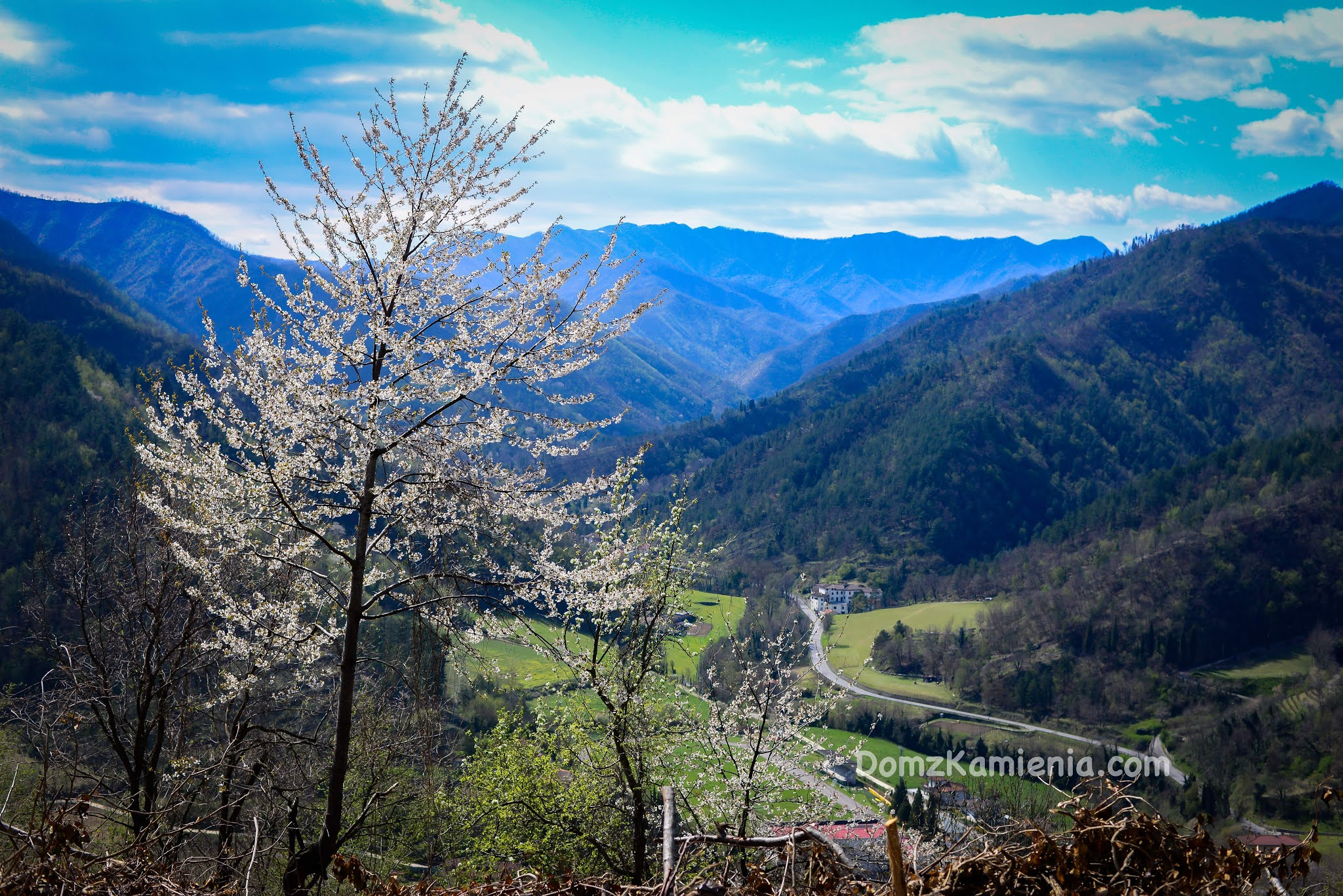 Biforco, Dom z Kamienia blog o życiu we Włoszech