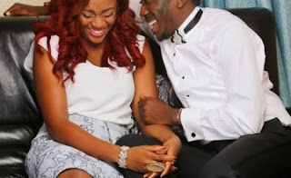 Bovi and his wife