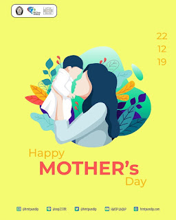 [Mother's Day]