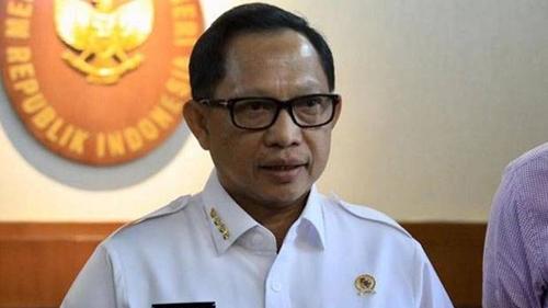Kepala Daerah Korupsi, Mendagri: Gaji dan Tunjangan Tak Bisa Tutupi Biaya Politik Tinggi