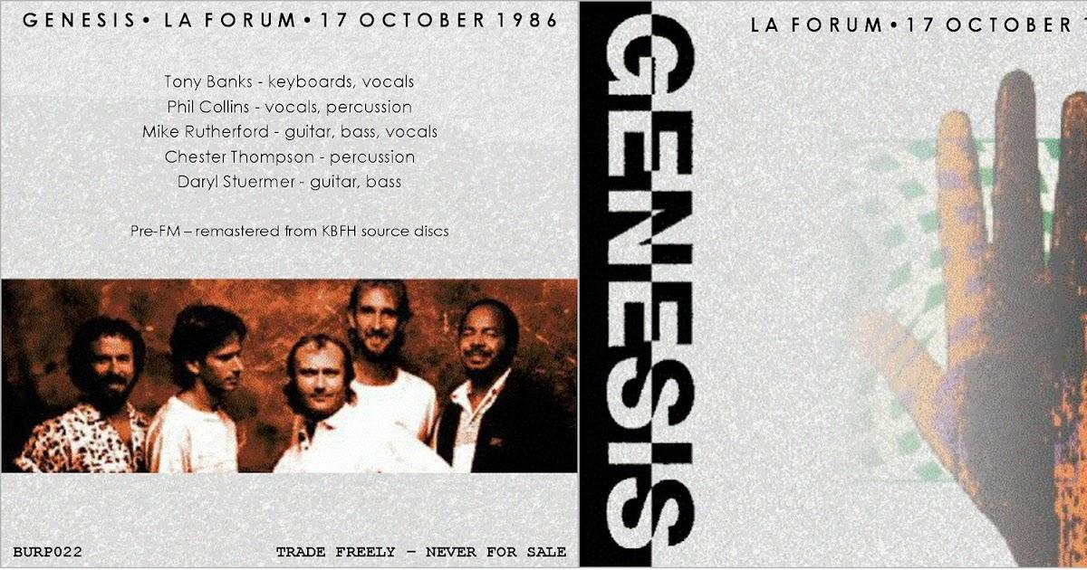 Genesis Forum