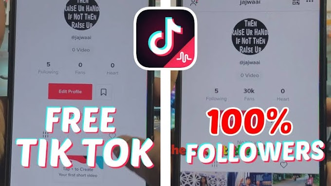 Tik Tok Fan YouTube Tagline | Tik Tok Fan Tagline | How to find Fan on Tik Tok