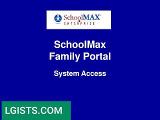 Schoolmaz application