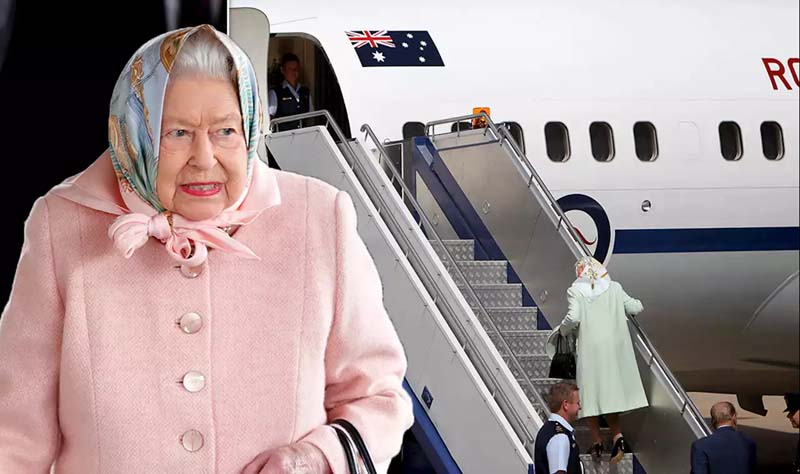 11 Things Queen Elizabeth II Never Travels Without