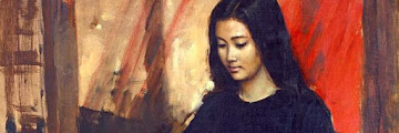 Lukisan aliran Realisme: gambar yang detail seperti asli