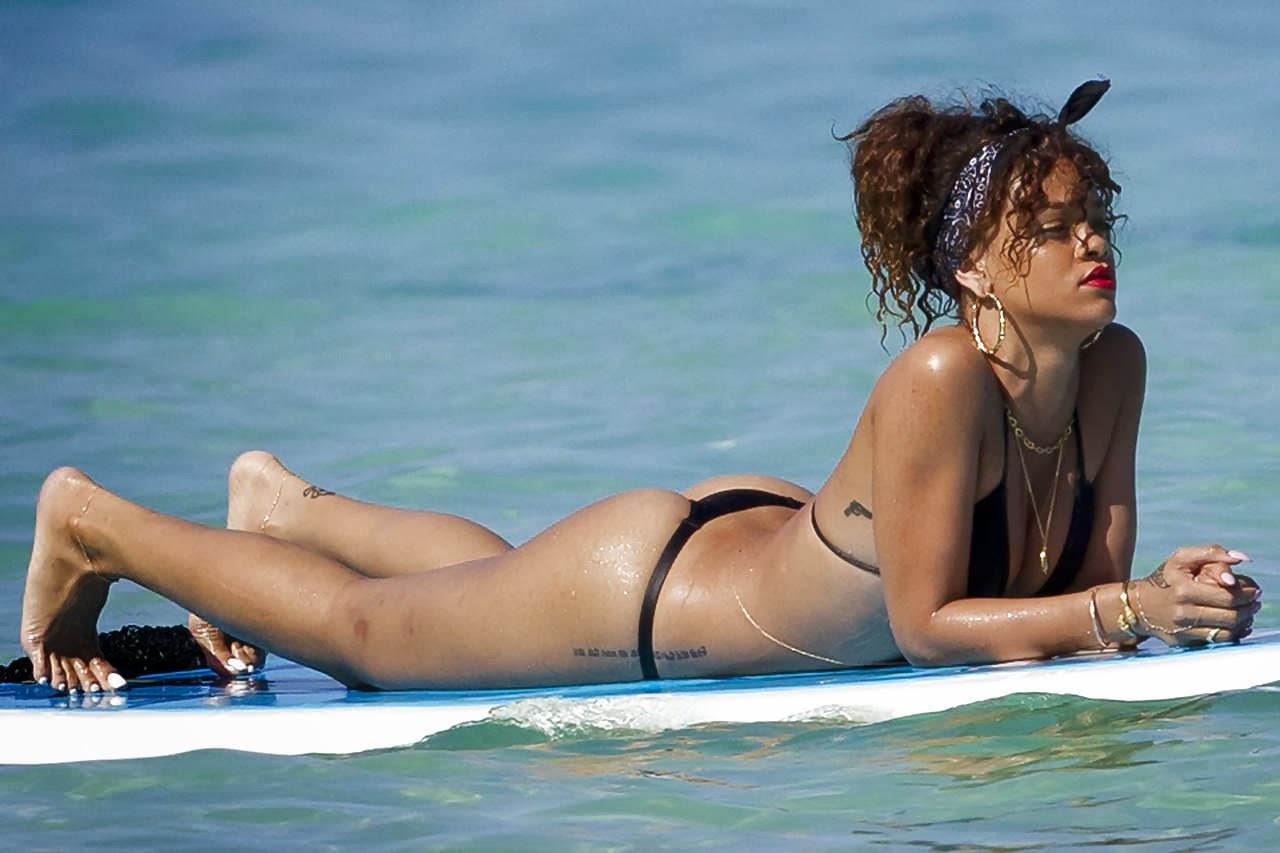 Nude Rihanna Blogspot Com 17