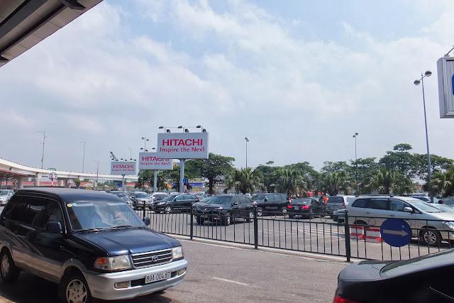 noibai-airport-terminal1 ノイバイ空港ターミナル1