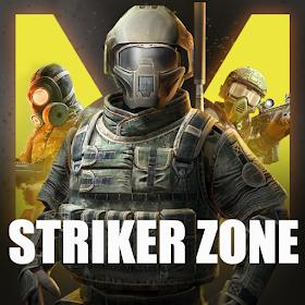 Download MOD APK Striker Zone Mobile: Online Shooting Games Latest Version