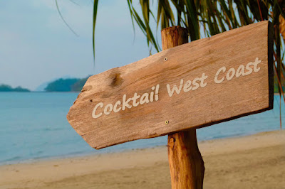 Cocktail West Coast