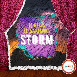 DJ News Feat. Saxogroup - Storm (Original Mix) ( 2020 ) [DOWNLOAD]