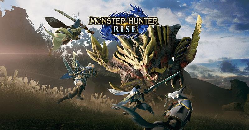 Monster Hunter Rise - Review