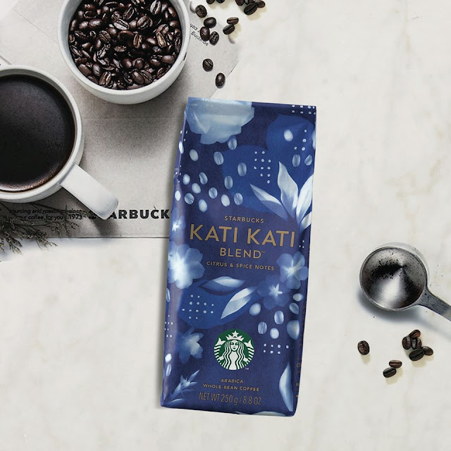 Starbucks New Summer Menu,  Starbucks, Starbucks Malaysia, Starbucks Ramadan Drinks Menu, Caramel Sweet Corn Frappuccino, Tropical Triple Citrus, Oolong Jelly Matcha Royale, Chewy Kurma Cookies, Kati Kati Blend Coffee, Flavorful Fun Merchandise Collection, Food, Lifestyle