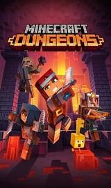 Minecraft Dungeons-CODEX