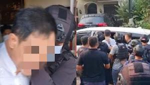 Sebut Penangkapan Munarman Cederai Profesi Officium Nobile Advokat, 119 Advokat Di Palembang Bergerak