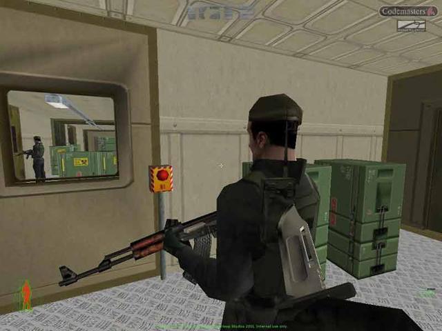 تحميل لعبة IGI 2 للكمبيوتر من ميديا فاير