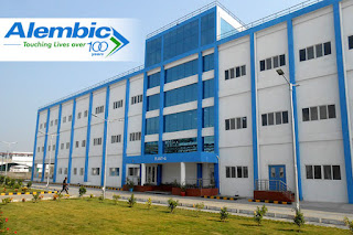 Alembic Pharmaceuticals Limited – Multiple Openings in Manufacturing Department (injectable) | Apply Online