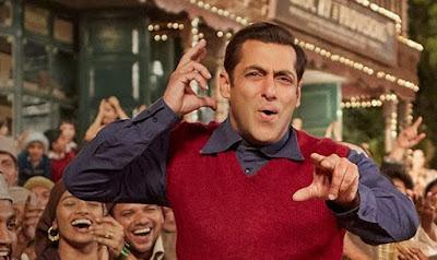 Salman Khan's Tubelight's New Song 'The Radio' Released