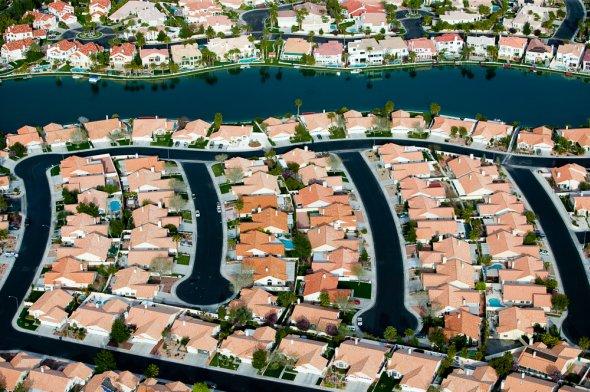 Alex MacLean landslides arte fotografia aérea paisagens natureza cidades arquitetura urbanismo