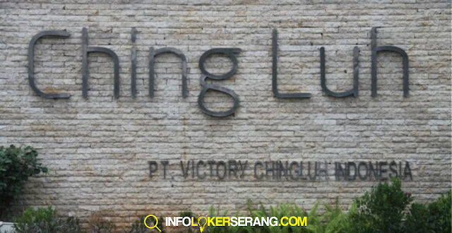 Lowongan Kerja Cutting Sewing Assembling PT. Victory Chingluh Indonesia