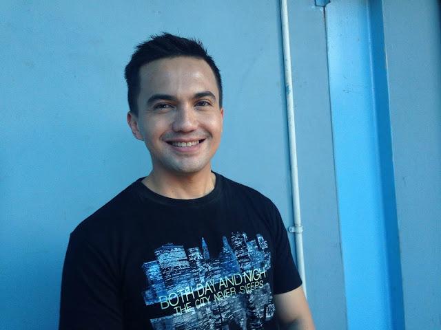 Biodata dan Profil Sahrul Gunawan