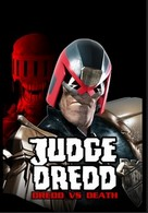 Judge Dredd Dredd vs Death PC Full