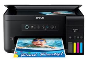 Epson ET-2700 téléchargements de pilotes
