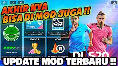 Download DLS 20 v7.22 Mod Version