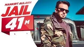 Jail Mankirt Aulakh Mp3 Download (Punjabi Song Downloading Websites List)