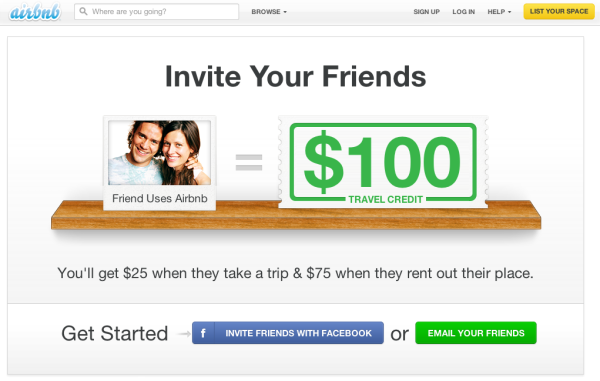 3 Key Lessons From Airbnb's Referral Program That Boosted Daily Bookings by 300% #Article