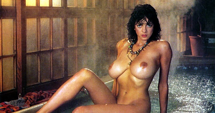 Actress nude roberta vasquez
