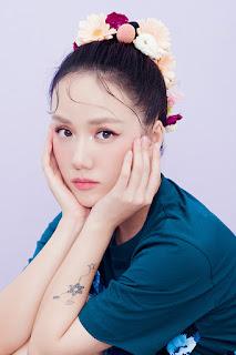 Phương Ly khoe nhan sắc trong MV mới