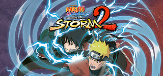 Download Naruto Shippuden Ultimate Ninja Storm 2
