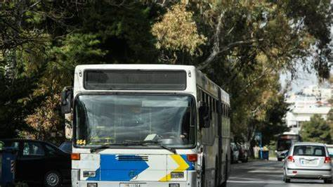 λεωφορεία ΟΣΥ με leasing