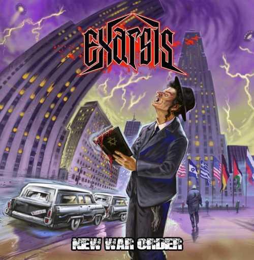 "EXARSIS: Δείτε το video του ""General Guidance"" απο το επερχόμενο album"